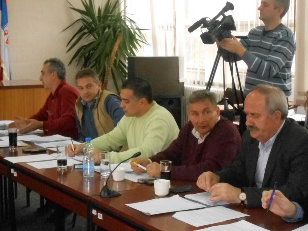 Održana 28 redovna sedniva opštinskog Veća