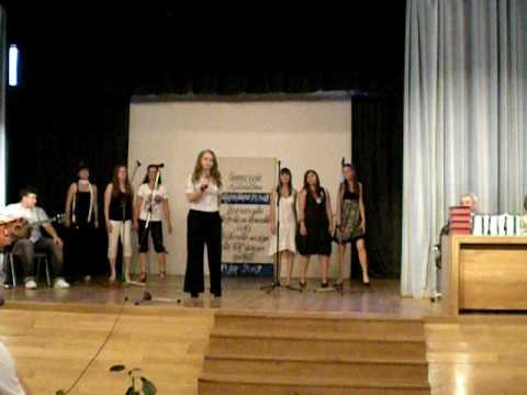 Svečana dodela diploma maturantima Gimnazije