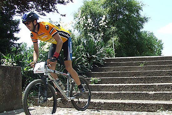 voznja bicikla u vrnjackoj banji