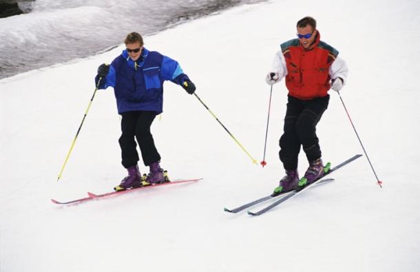 skijanje u vrnjackoj banji (goc)