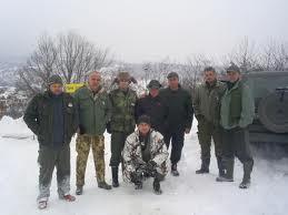 slika lovci
