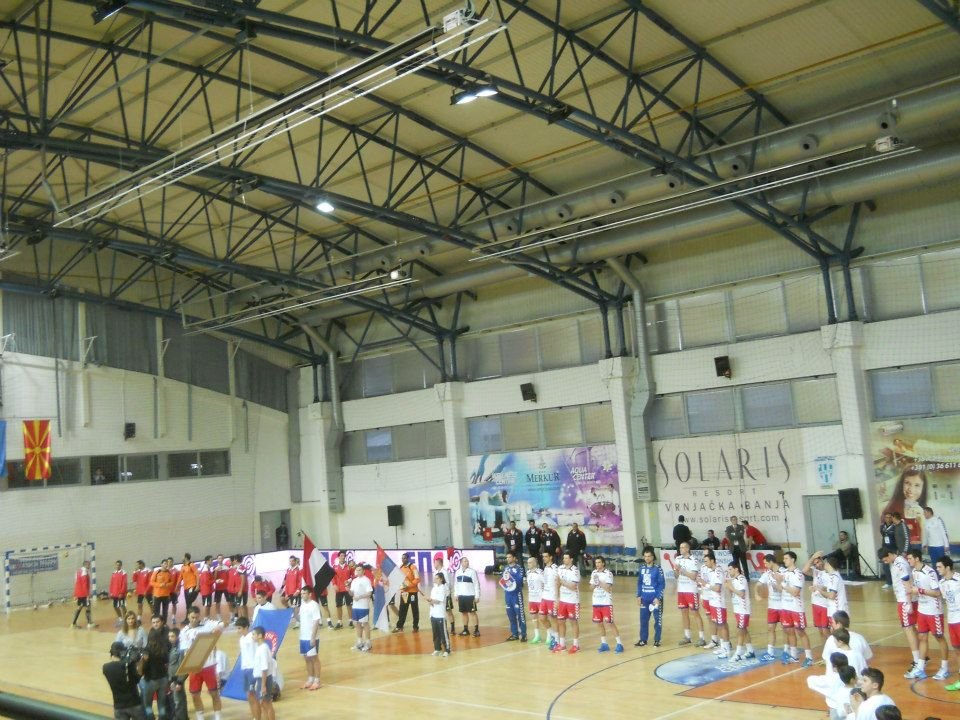 slika utakmica srbija - egipat