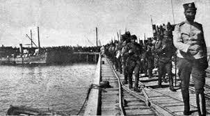 100 god.prvog svetskog rata